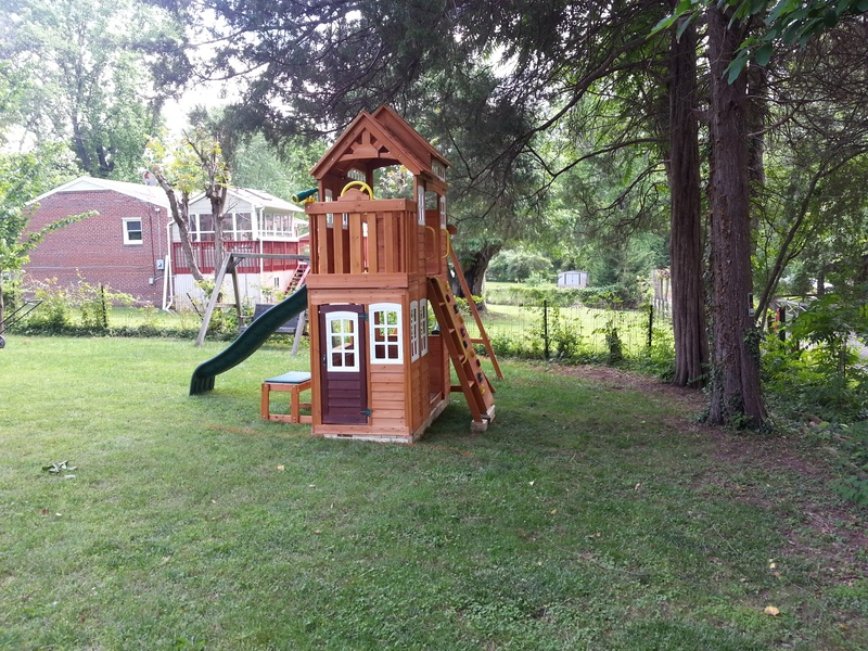 another play set